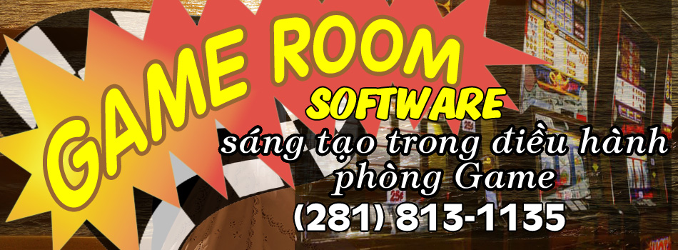 Game Room Software